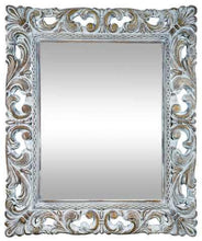 Load image into Gallery viewer, Chester Rectangle Art Deco Mirror (106 X 130 Cm) Imported
