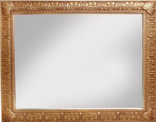 Load image into Gallery viewer, Tarkay Gold Large Wall Mirror Ds - 50289 Local
