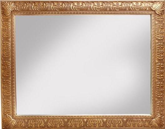 Tarkay Gold Large Wall Mirror Ds - 50289 Local