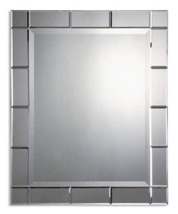 Uttermost Makura Wall Mirror Um - 08052B Local