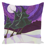 Moonlight Collection Full Moon Throw Pillows