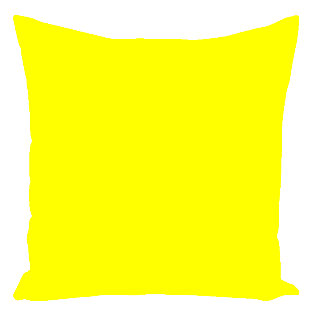 Warwick Collection Sunshine Throw Pillows