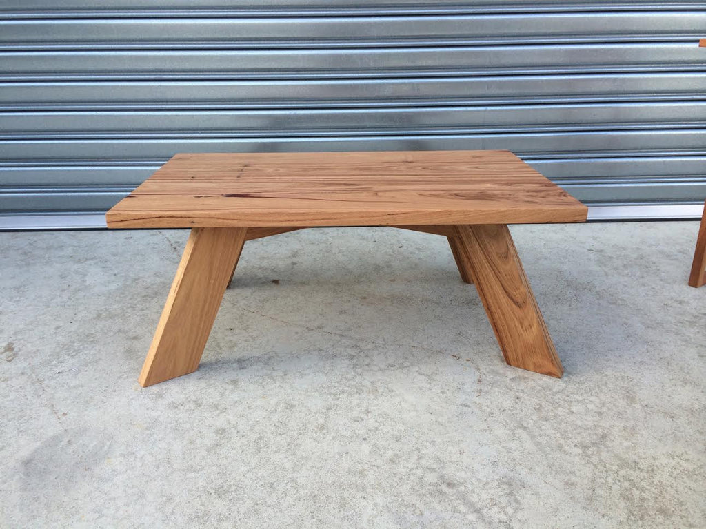 Dog Leg Coffee Table