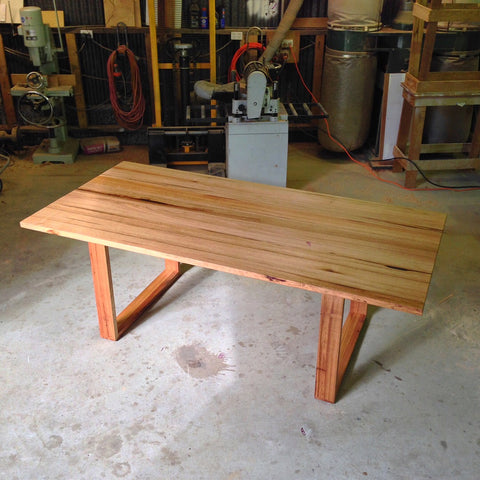 Woodend Dining Table
