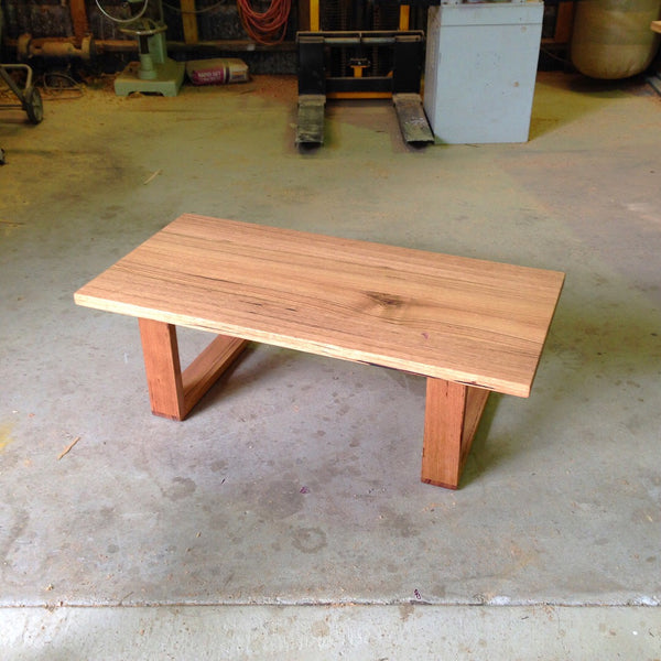 Woodend Coffee Table