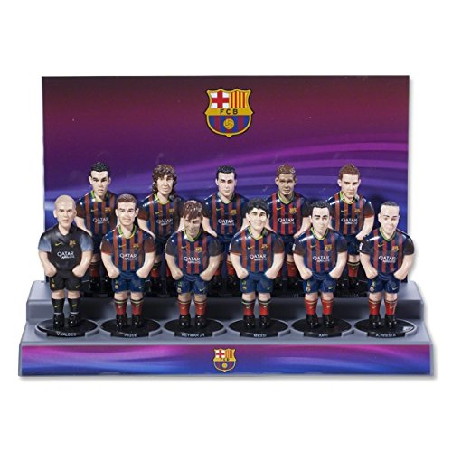Barcelona Team Pack