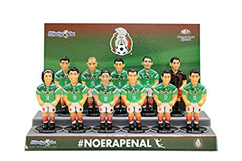 Mexico Team Pack – No Era Penal
