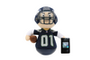 NFL Rock'emz Collectible Sports Figurine - 7 in. tall (Seattle Seahawks)