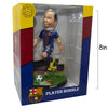 Andres Iniesta #8 FC Barcelona Special Edition 8 Inch Bobblehead