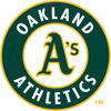 MLB Rock'emz Oakland Athletics