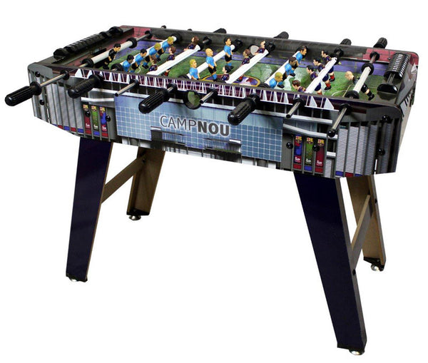 Barcelona Mini Foosball Table