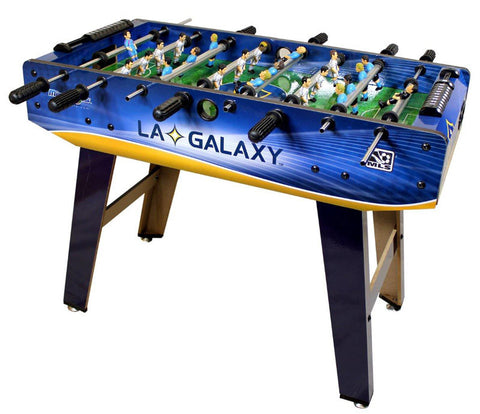 Los Angeles Galaxy Mini Foosball Table