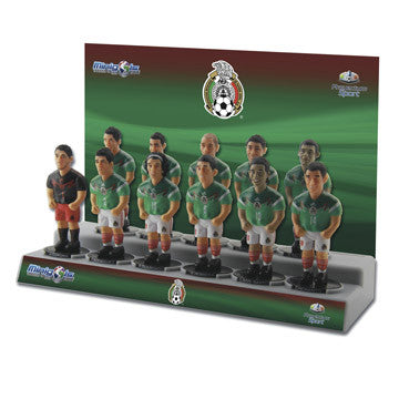 Mexico Team Pack