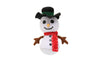 Holiday Rock'emz Snowman Collectible Figurine