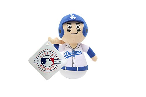 MLB Rock'emz Los Angeles Dodgers