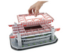 Officially Licensed San Sidro Inter De Milan Stadium 3D Puzzle -193 Pieces