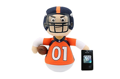 NFL Rock'emz Denver Broncos