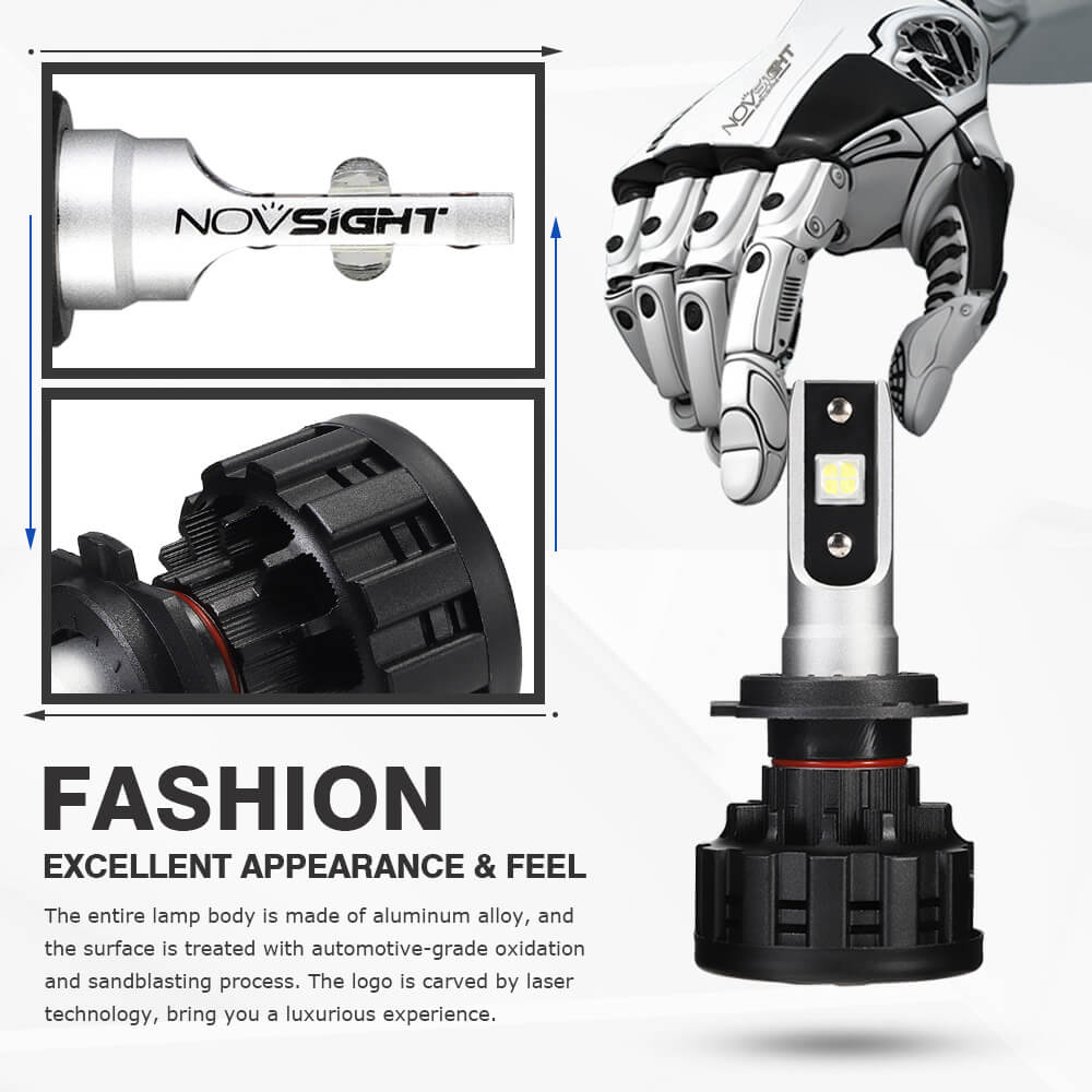 Novsight A500-N13-H7