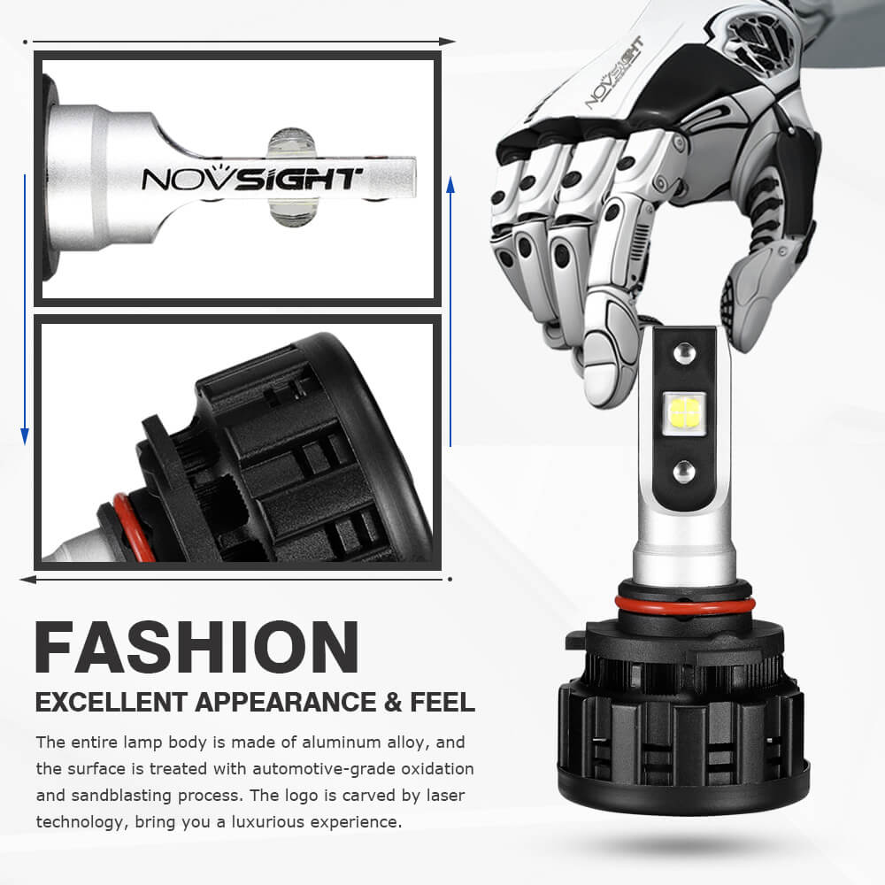 Novsight A500-N13-9005