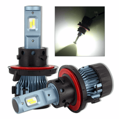 NOVSIGHT A392-MINI Headlight Non-polarity DIY Fan 10000LM  60W