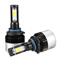 NOVSIGHT 9000LM 72W 9006 HB4 LED Car Headlight