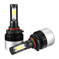 NOVSIGHT 9000LM 72W 9005 HB3 LED Car Headlight