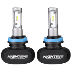 NOVSIGHT H11 8000LM 50W LED Car Headlight