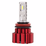 NOVSIGHT 80W 13600LM H11 H8 H16 LED Headlight Light Bulbs Driving Lamp 6000K NOVSIGHT - NOVSIGHT