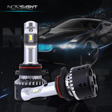 9006(HB4)  high brightness 70W/Set  10000LM LED Headlight Bulb A385-N7 novsights - NOVSIGHT