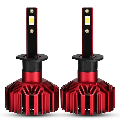 Novsight A500-N11 High brightness High illumination 60W/Pair 6000K 10000LM/Pair