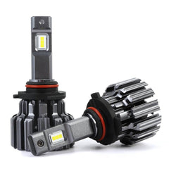 9005/HB3 High Beam Novsight LED Headlight Bulbs Conversion Kit Super Brightness 15000LM/Pair 6000K Xenon White Warranty 2 Year