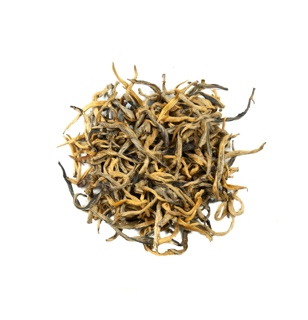 Dian Hong Golden Buds 50g