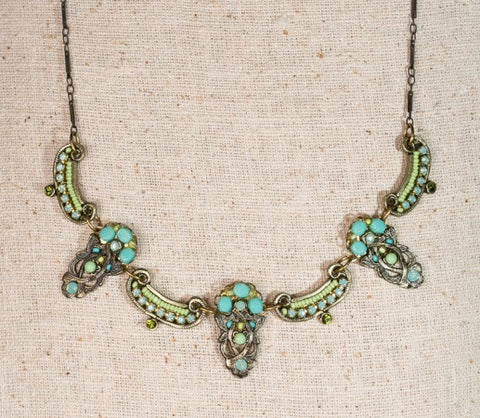 Pondicherry Necklace