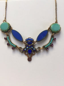 Cordoba Necklace