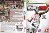 College Hoops 2K8 XBox 360
