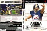 Arena Football C PS2