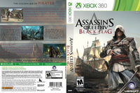 Assassin's Creed IV Black Flag Xbox 360