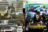 BladeStorm The Hundred Years' War Xbox 360