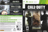 Call of Duty Modern Warfare Ttrilogy Xbox 360