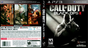 Call Of Duty Black Ops II PS3