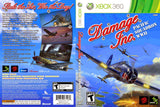 Damage Inc. Pacific Squadron WWII XBox 360