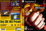 Dragon Ball Z Budokai 3 N PS2
