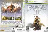 Fable II Limited Collectors Edition Xbox 360