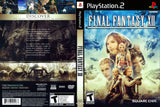 Final Fantasy XII C BL PS2