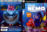 Finding Nemo N BL PS2