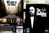 The Godfather the Game Xbox 360