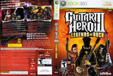 Guitar Hero III Legends Of Rock Xbox 360