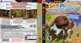 Little Big Planet Game Of The Year Edition PS3