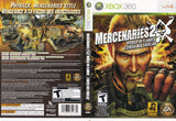 Mercenaries 2 World In Flames XBox 360