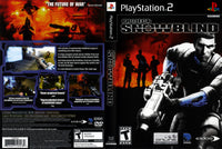 Project Snowblind C PS2